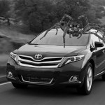 Toyota's recall affects Camyrs, Venzas and Avalons