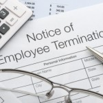 Employee Termination Notice