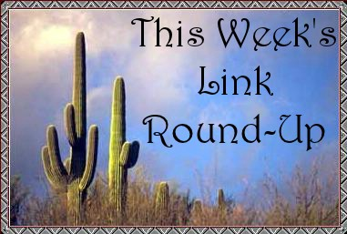 Weekly Links Roundup