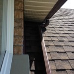 roof - soffit access